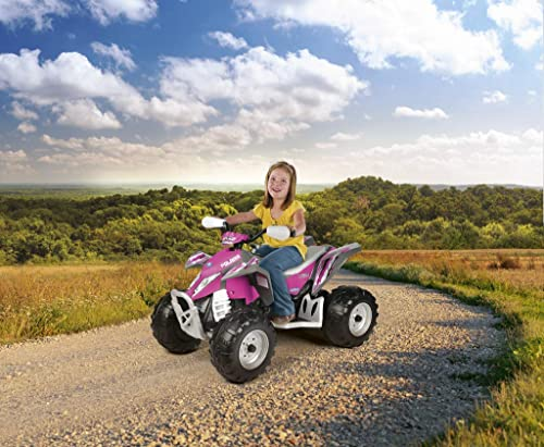 Peg Perego Polaris Outlaw Power Children's Ride On Toy