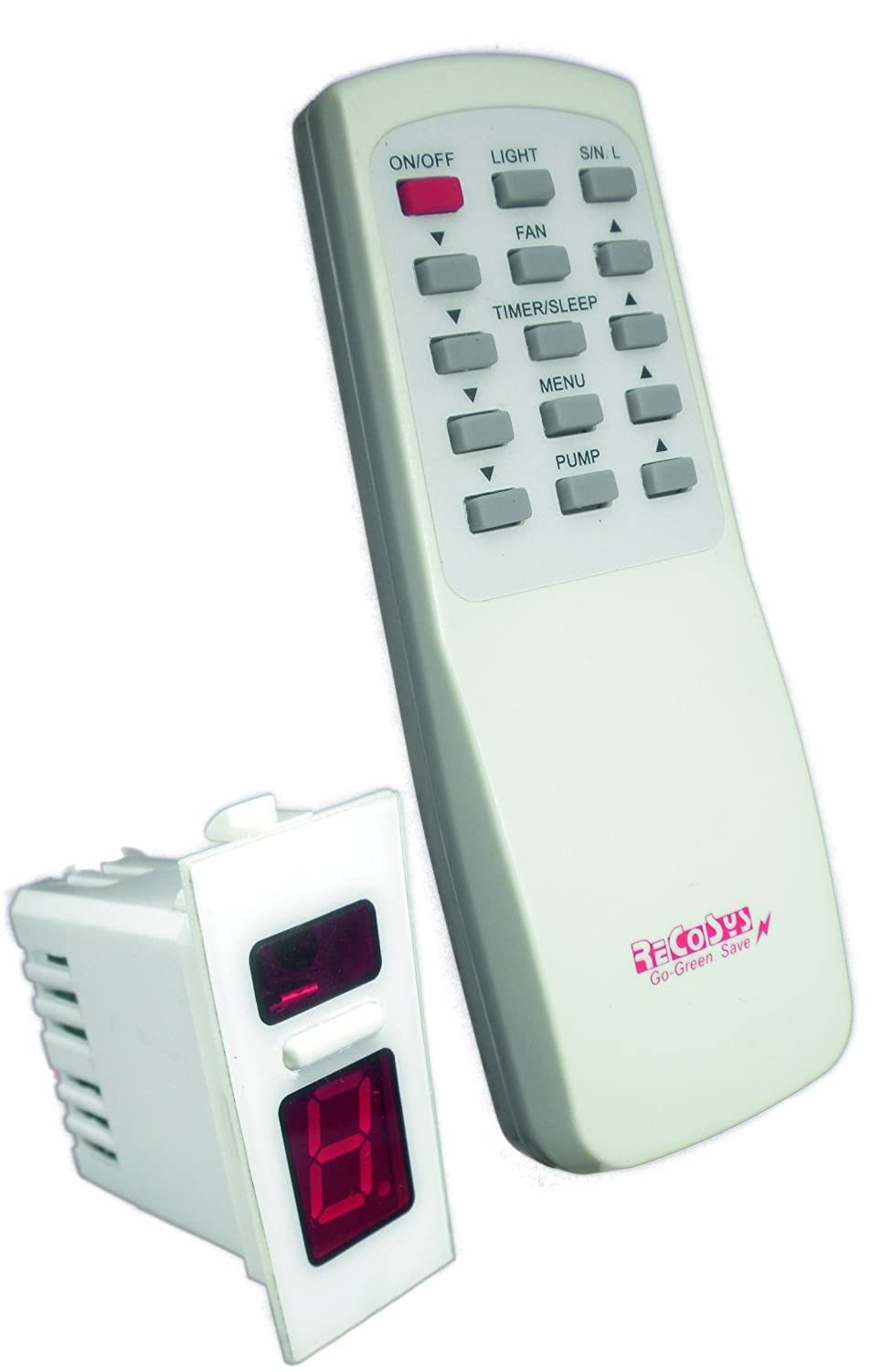 Switches & Dimmers: Buy Switches & Dimmers Online at Best Prices in ...