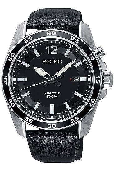 SEIKO Kinetic Relojes Hombre SKA789P1