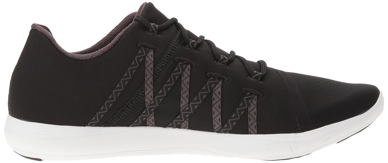Under Armour Women's Street Precision M Low Sneaker B0182YJI6M 9 M Precision US|Black 99910f