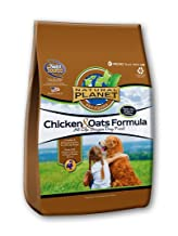 Natural Planet Chicken and Oats