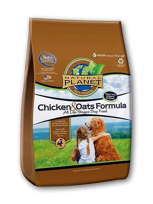 Amazon Tuffys Pet Food 131575 Tuffy Natural Planet Organics