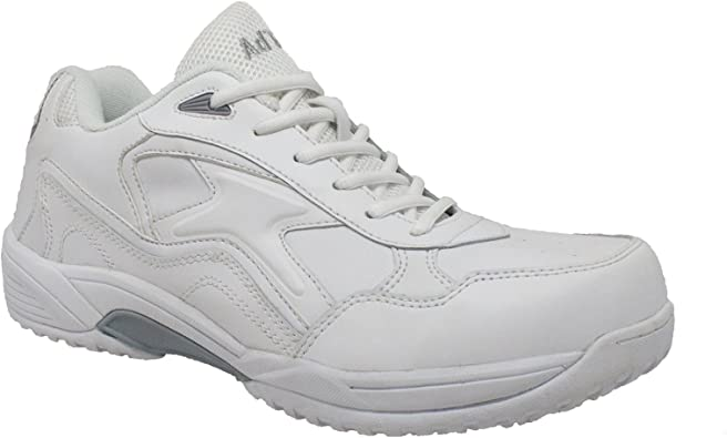 affordable comfortable work shoes