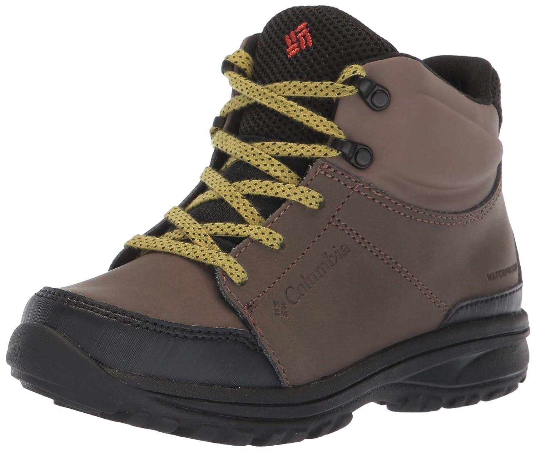Columbia Kids' Youth Everett Waterproof Hiking Boot 1789941