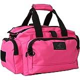 Range Bag, Kitty Pink by Exos