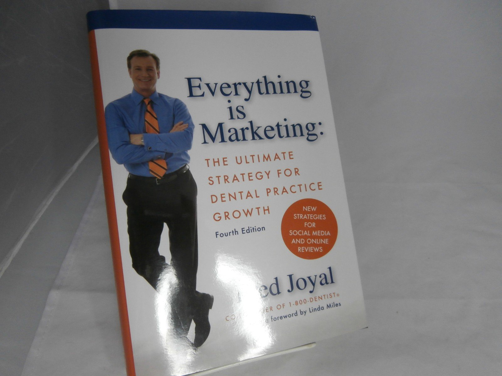Everything Marketing Ultimate Strategy Practice product image