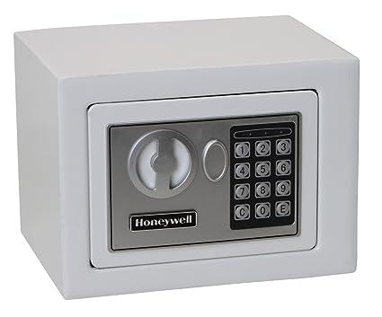Amazon Honeywell 5005w Steel Security Safe With Digital Lock