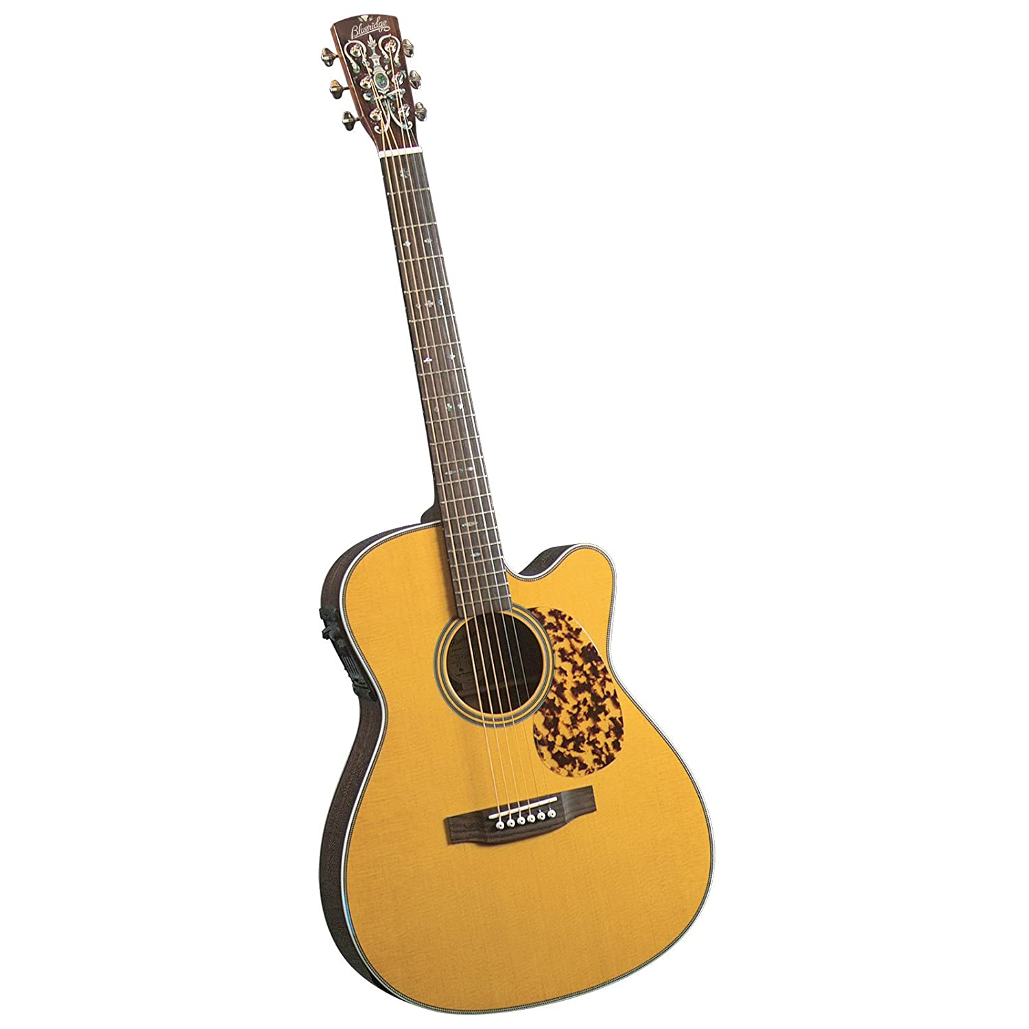 blueridge br 163 historic series 000 guitar musical