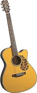 Blue Ridge BR-163CE - Guitarra electroacústica (tipo dreadnought ...