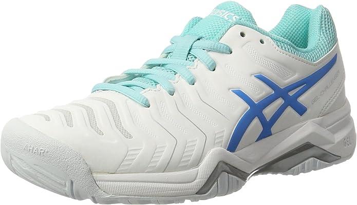 ASICS Gel-Challenger 11, Zapatillas de Tenis para Mujer: Amazon.es: Zapatos y complementos