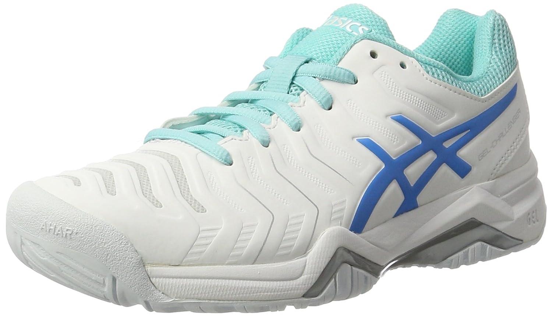 ASICS Gel-Challenger 11, Zapatillas de Tenis para Mujer