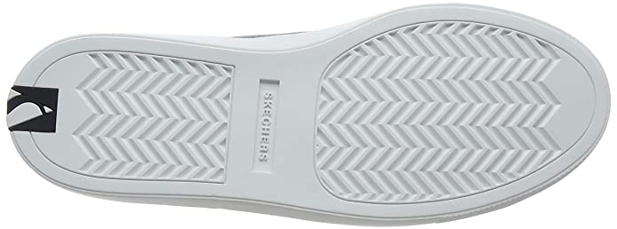 cf859431 Skechers Women's Side Street-tegu Trainers: Amazon.co.uk: Shoes & Bags