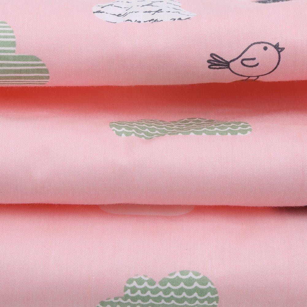 Materassino per materasso per neonati Materassino impermeabile in cotone Coprisedile riutilizzabili Cuscini per incontinenza riutilizzabili Cuscini per incontinenza lavabili # C Stelle da sogno