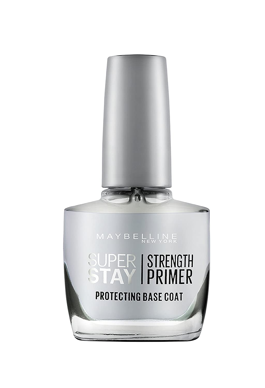 Maybelline Superstay Strength Primer Protecting Base Coat L'Oreal 3600531400309