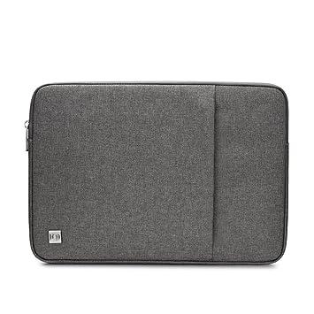 "DOMISO 14 Pulgada Laptop Sleeve Funda Protectora Impermeable de la manga del Ordenador Portátil para 14"""