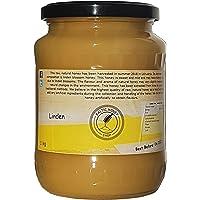 Miele grezzo naturale (Tiglio, 1 kg)