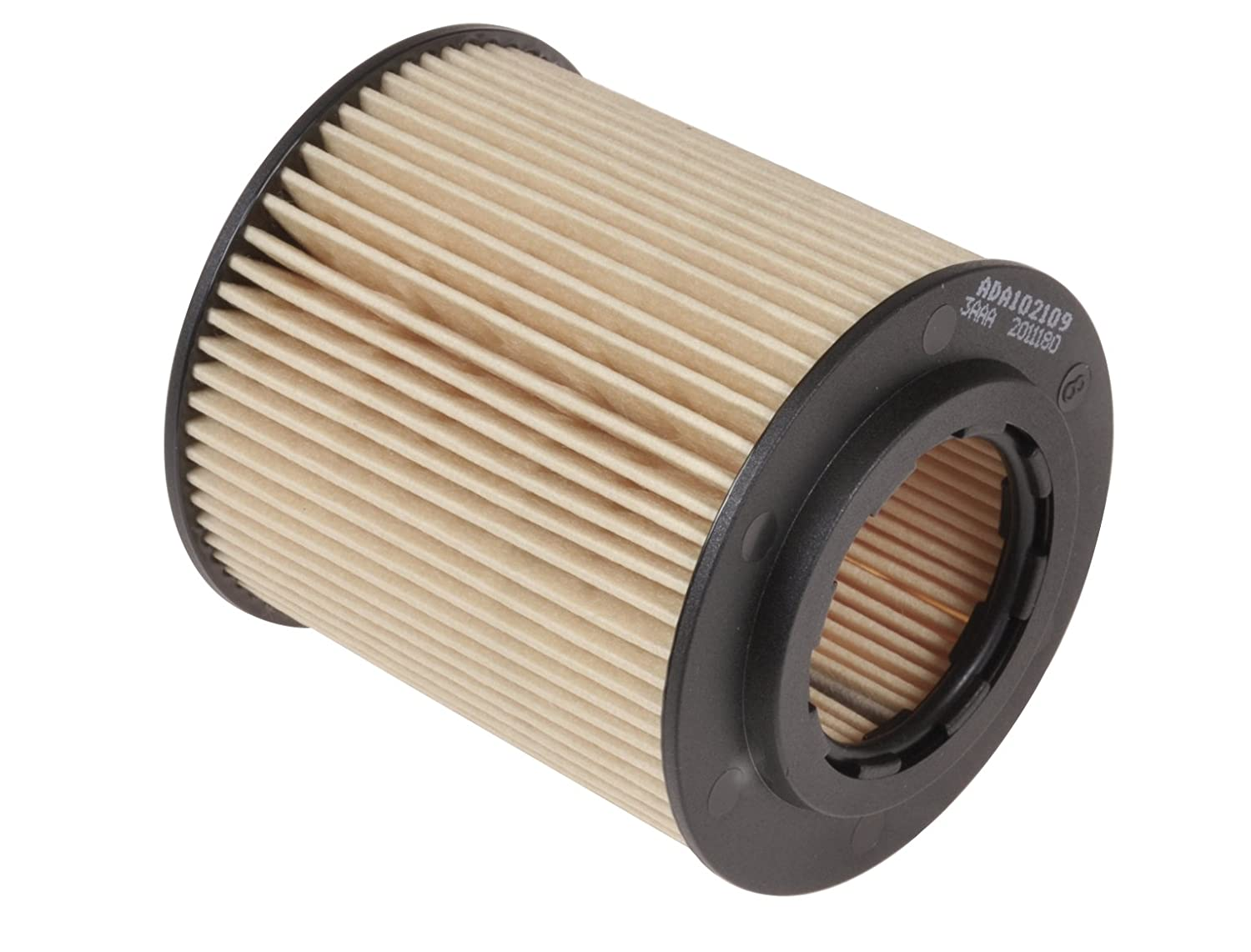 Blue Print ADA102109 Oil Filter with seal rings pack of one