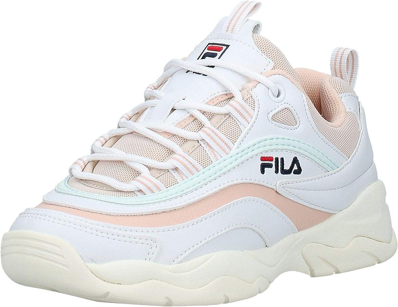 Fila Women's Ray Low Wmn Top Sneakers
