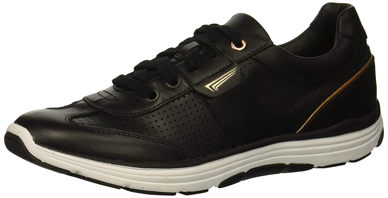 0ce905b1cca Amazon.com | Copper Fit Women's Motion Lace Up Sneaker | Fashion Sneakers
