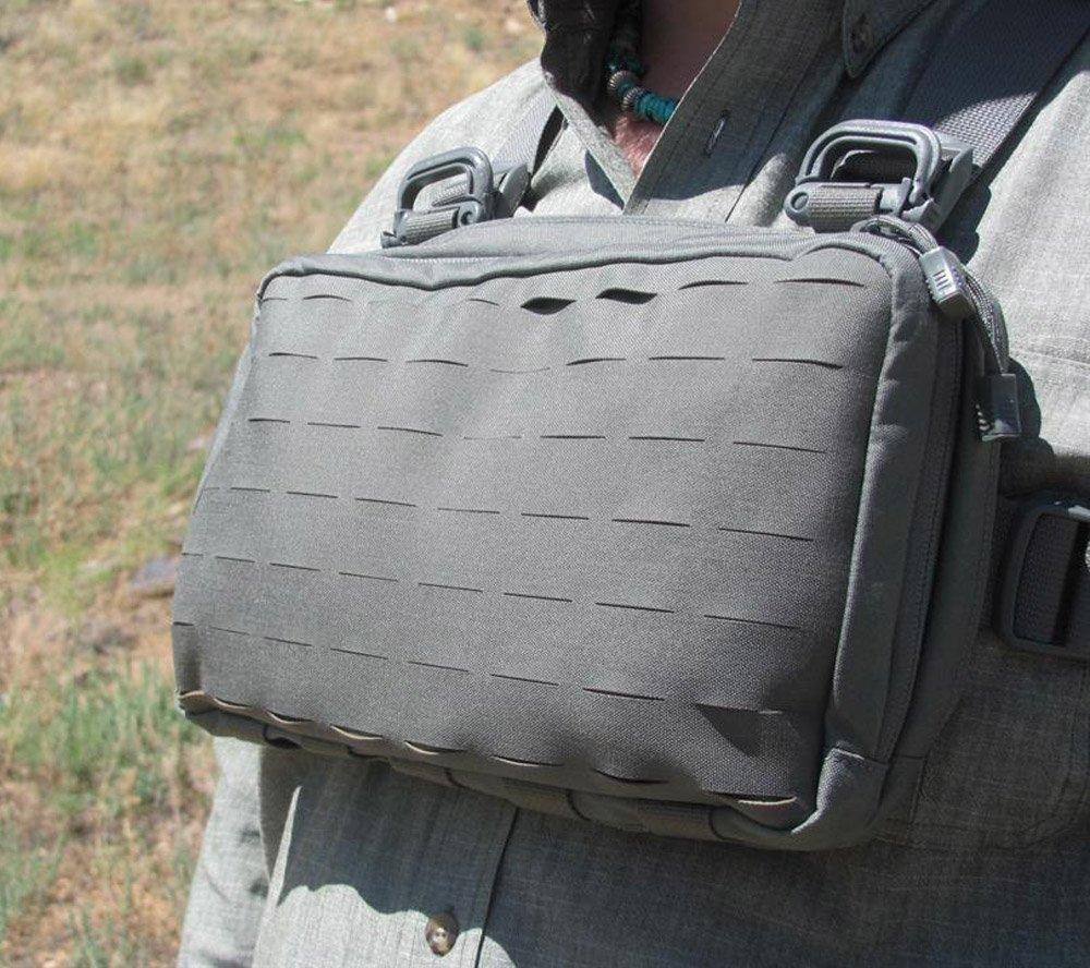Hill People Gear Heavy Recon Kit Bag (Ranger Green) by Hill People Gear (Image #5)