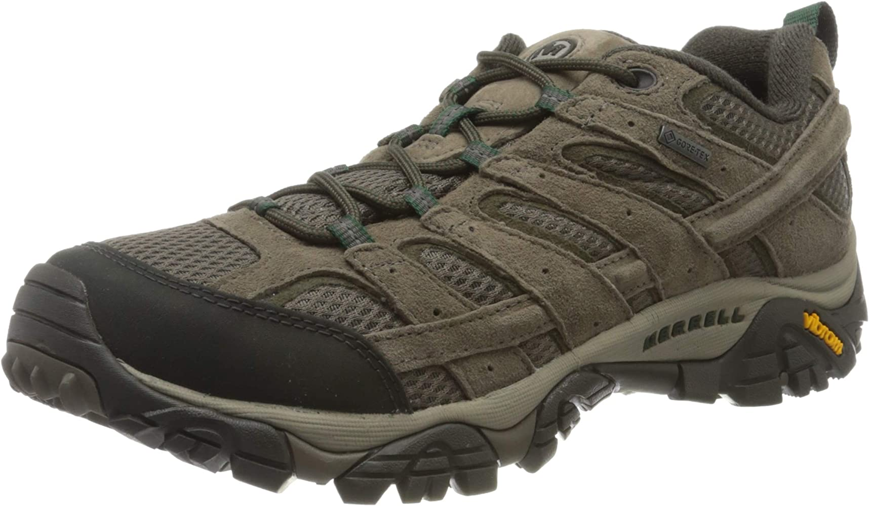 merrell moab 2 gore tex shoes low