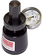 Sherline LM-5000 - Trailer Tongue Weight Scale - 5000LB by VCSHobbies