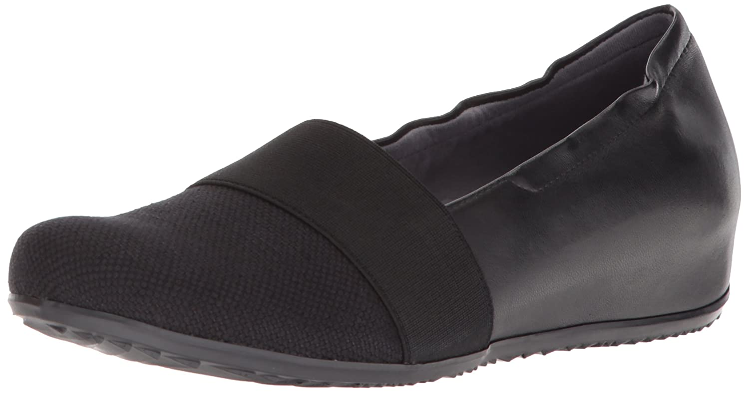 最新入荷 [Softwalk] Women's [並行輸入品] Wonder Ballet Flat [並行輸入品] B073BYPGQQ [Softwalk] 6.5 B(M) 6.5 US|ブラック ブラック 6.5 B(M) US, Earth Drops:73bb1cdf --- svecha37.ru