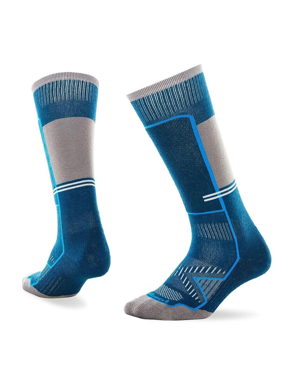12637 Le Bent Little Feet Kids Snow Sock