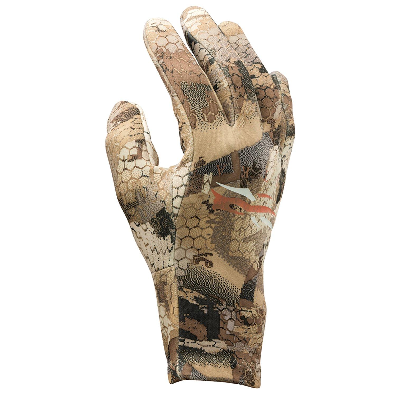 SITKA Gear Gradient Glove Optifade Waterfowl X Large