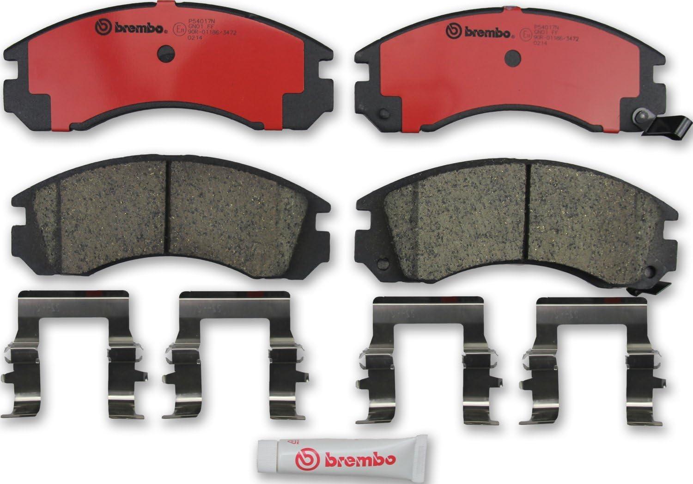 Brembo P28023N Disc Brake Pad