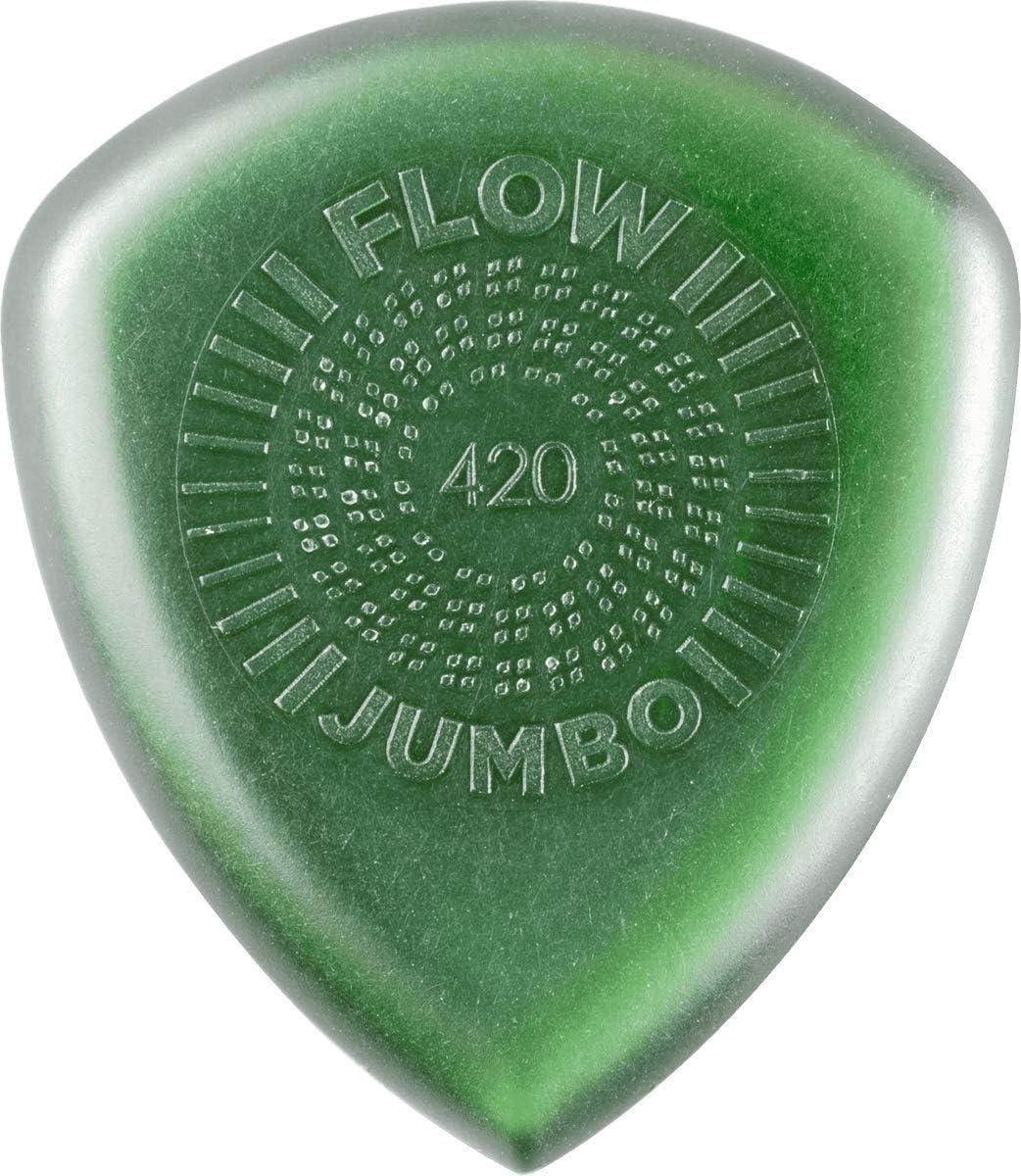 Amazon.com: Jim Dunlop Flow Jumbo Grip: Musical Instruments