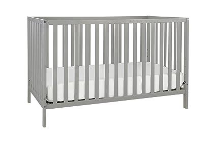 Amazon Union 3 In 1 Convertible Crib Grey Baby