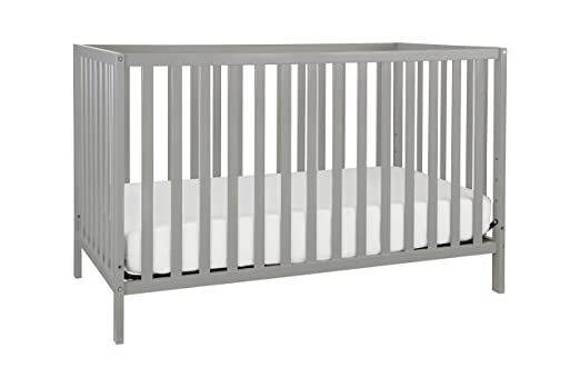 Review Union 3-in-1 Convertible Crib,