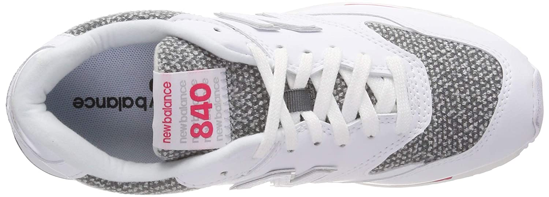 New Balance 840 Zapatillas para Mujer Marfil (Rain Cloud
