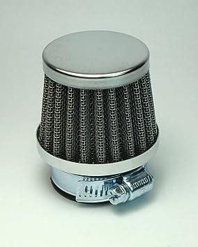 28 Mm Rennsport Luftfilter Sportluftfilter Power Performance Air Filter 2 8 Cm Auto
