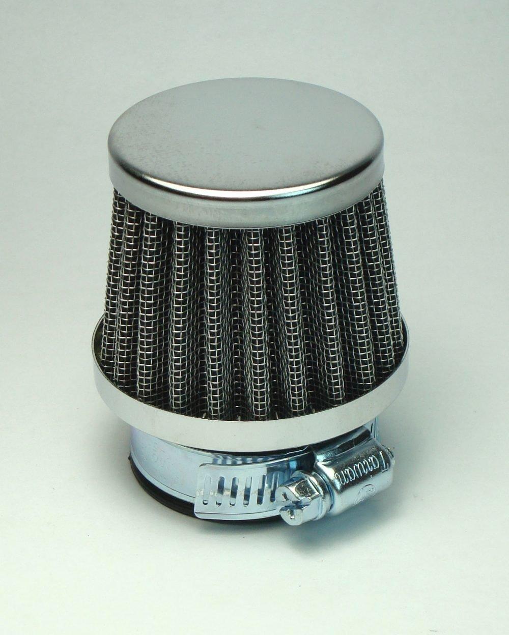 30 mm Rennsport Luftfilter Sportluftfilter Power Performance air filter 3,0 cm