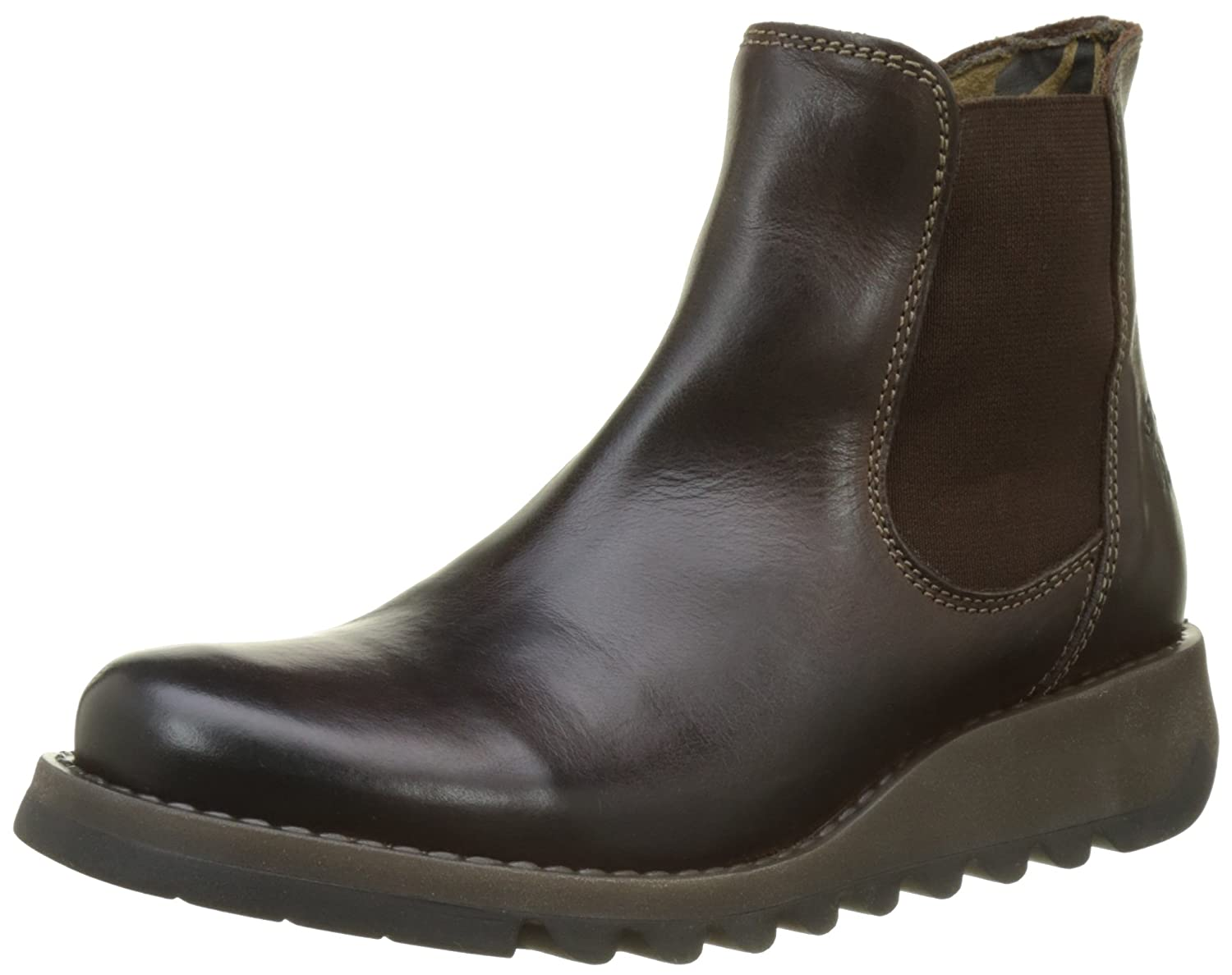 Brown Fly London Women's Salv Boot