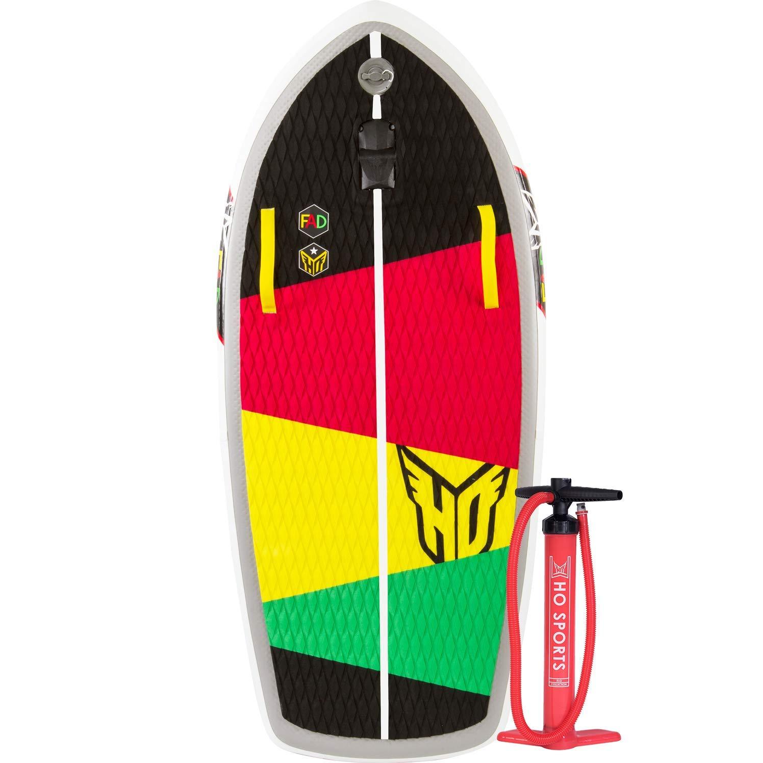 Ho Fad Inflatable Board 5L