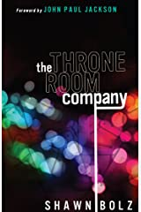 The Throne Room Company Kindle Edition