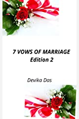 7 Vows of Marriage (Edition 2) Kindle Edition