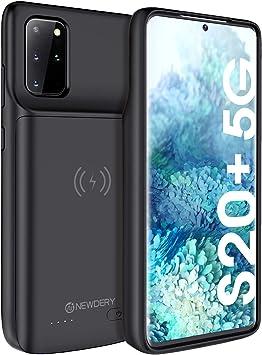 Newdery Battery Case Charging Case For Samsung Galaxy Elektronik