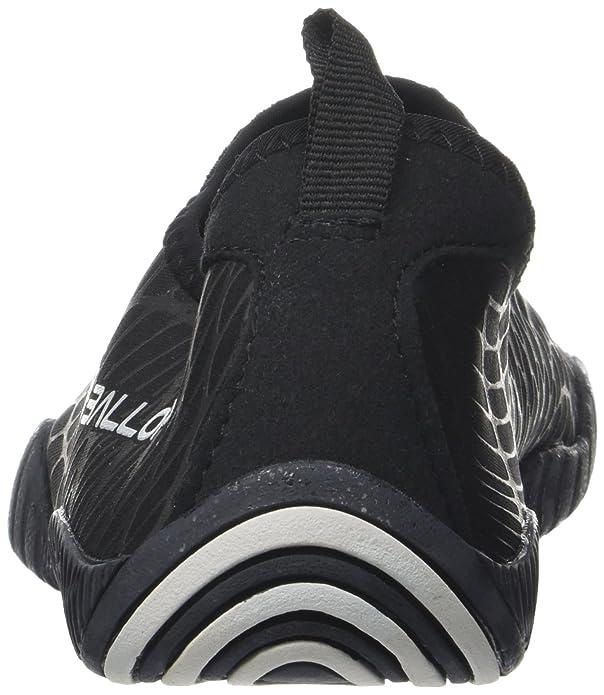 Amazon.com: ballop Wing Agua Zapatos Spandex/polymesh, negro ...