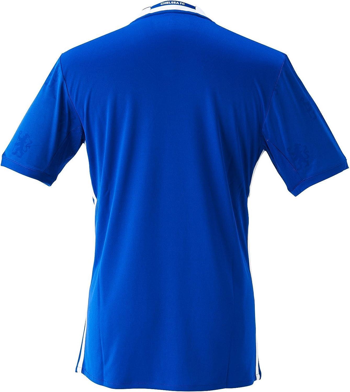 adidas Chelsea H JSY - Camiseta 1ª Equipación Chelsea FC 2015/16 ...