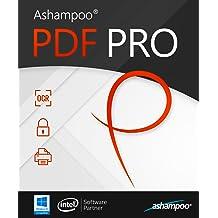 Ashampoo PDF Pro - 3 PC [Download]