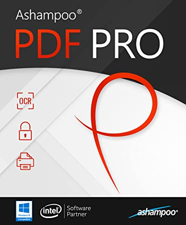Ashampoo PDF Pro - 3 PC [Download]