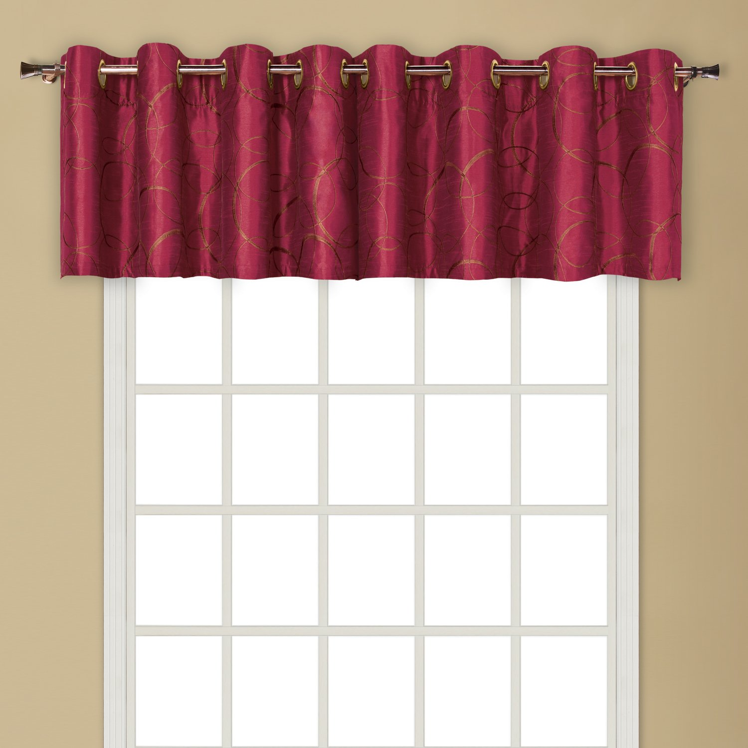 l bronze tension curtain curtains spring p oil collection rods in decorators rod sets home rubbed