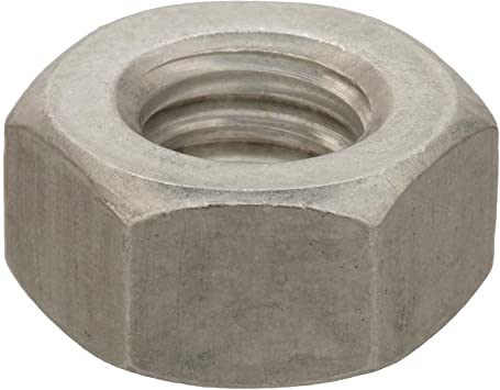 5//16 in.-18 X 6 in. 10-Pack A307 Grade A Hot Dip Galvanized Steel Prime-Line 9059441 Hex Bolts