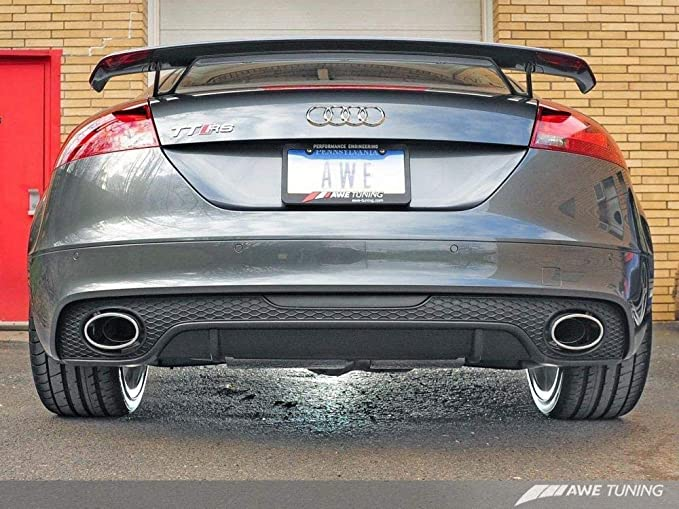 Amazon.com: AWE Tuning 3025-31010 Audi TT RS SwitchPath Exhaust System: Automotive