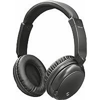 Trust Urban Ziva 22452 Kablosuz Bluetooth Kulaklık, Siyah