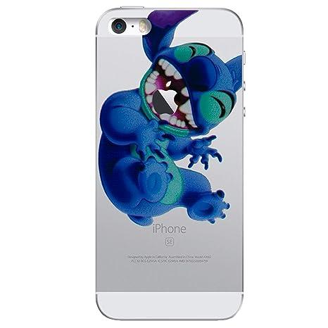 coque iphone 7 plus stitch